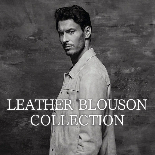 LEATHERBLOUSON COLLECTION